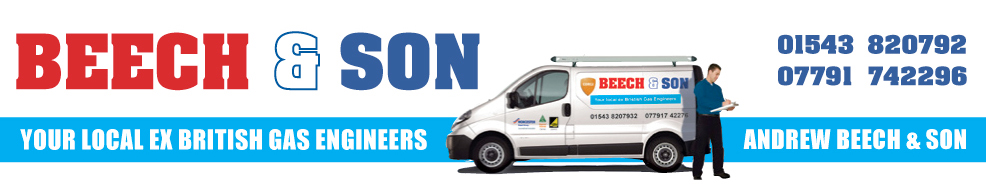 Heating Services Walsall