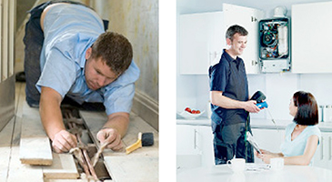 Boilers & Central Heating Regeley